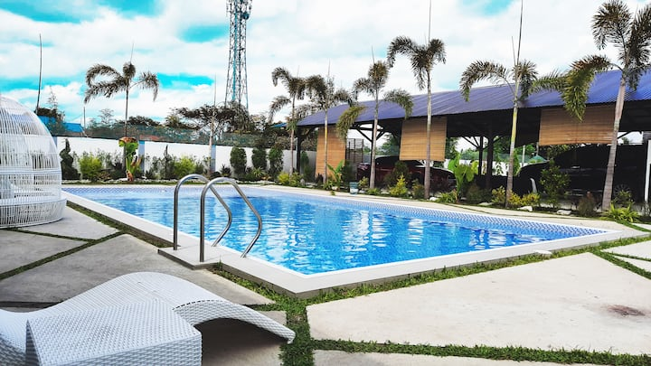 Entire Reca Resort 2 Pool,Playground,Function Hall