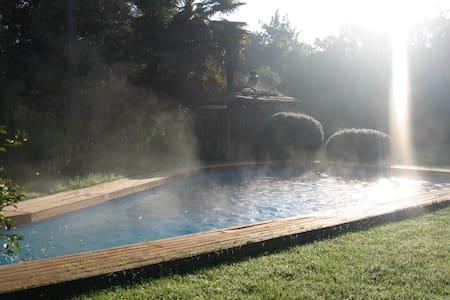 Superbe villa avec piscine - Pirque