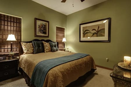 Palma Suite, 2-Nt Min. Over 21 only - Palmetto-Atlanta - Bed & Breakfast
