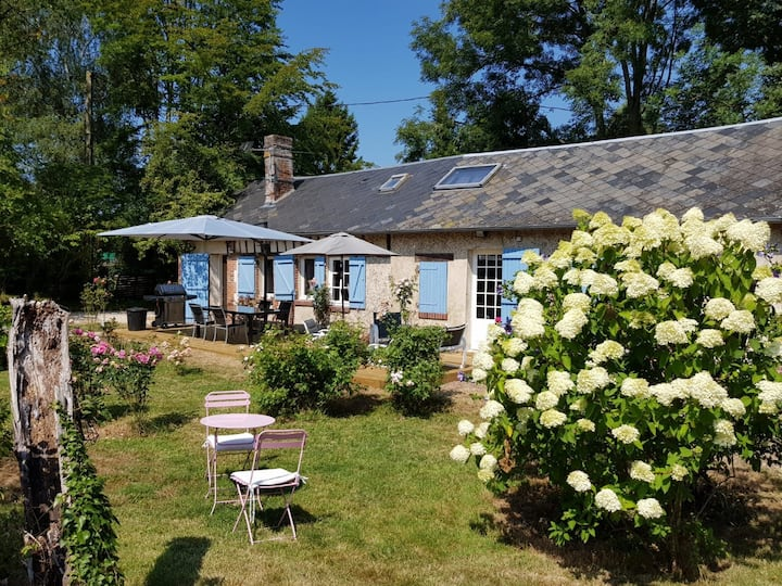 Maison de vacances  à 50km de Deauville !