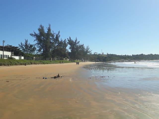 Excelente Casa na Praia dos Adventistas! Guarapari