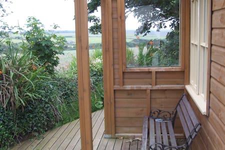 Maenporth Cabin - Cornwall - Cabin