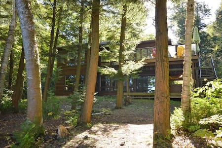 Muskoka Silver Pines Cottage - Parry Sound - 小木屋