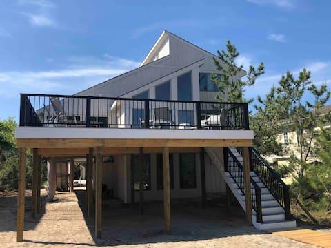Bethany Oceanside - Updated, Spotless, 4 Bedroom