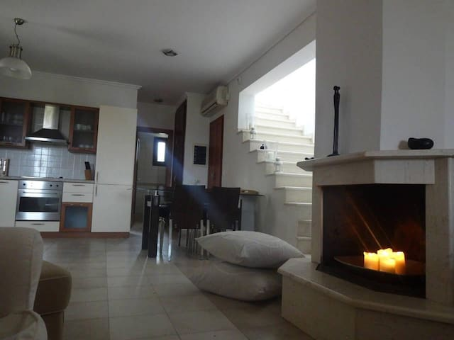 Fabulous Villa, Afytos, Chalkidiki! - Afytos - House