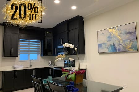(2.16)Modern 2Bed 4Pax w/Terrace + Gated Complex