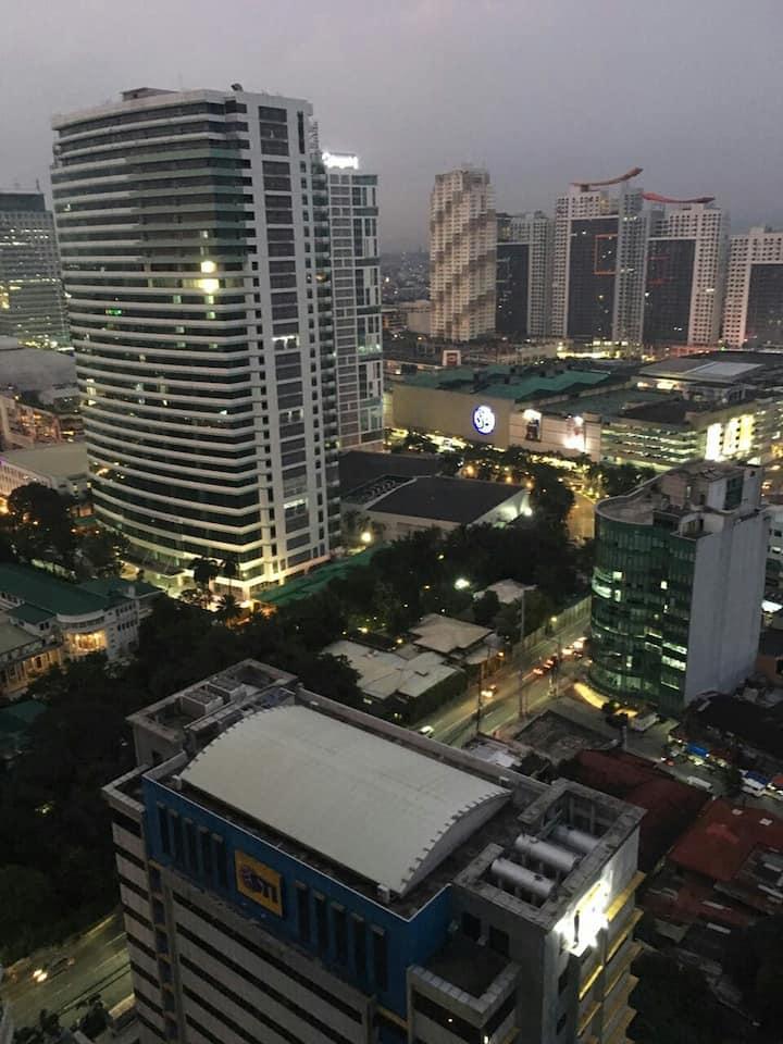 Amaia Skies Condominium