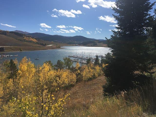 Lake Dillon condo