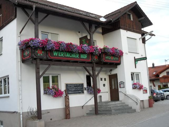 Pension Wertachr Hof 3