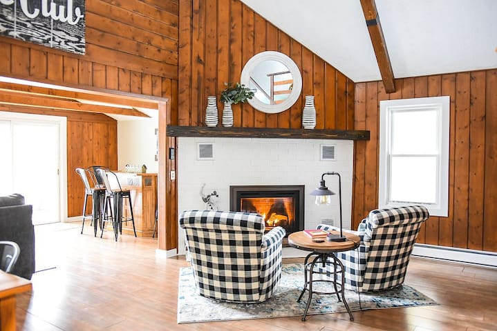 Logan Creek Cottage