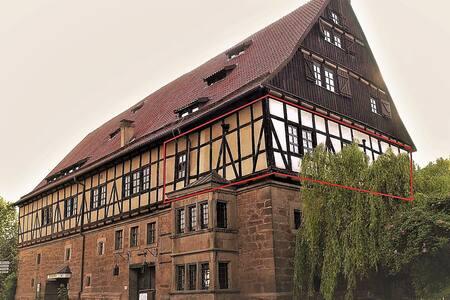 Wetterburg - Ferien im Mittelalter am Twistesee