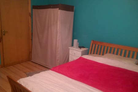 Central Appartment - Claremorris