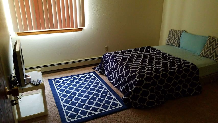 Quiet Room near MSU / Downtown - East Lansing - Appartement