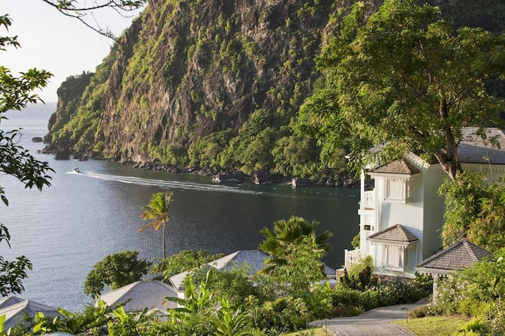 Soufriere Beach Villa at Soufriere