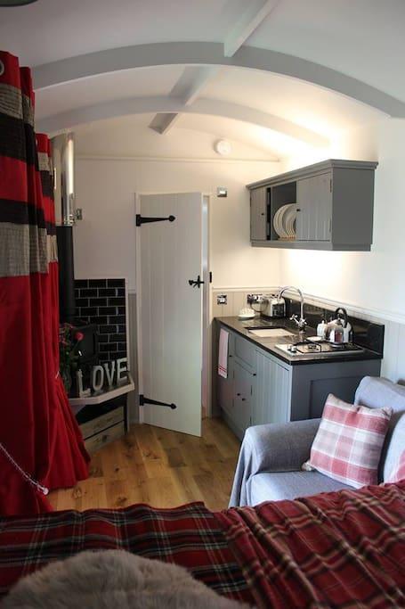 Rooms For Romance Norfolk Uk