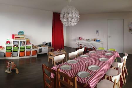 Très bel appartement neuf, tout confort - Argonay