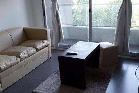 Apartamento 2 dormitorios   - Colonia Del Sacramento - Appartamento