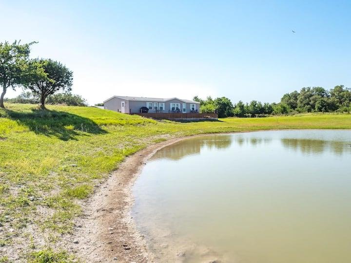 Pond House Farm Stay