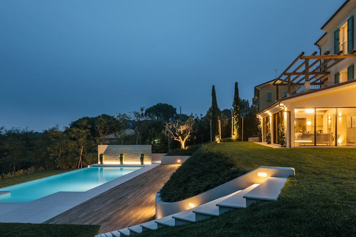 Villa Olivo An Unforgettable Luxury Italian Escape