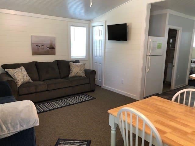 Sauble Resort on Hamlin Lake - Charming cottage 14
