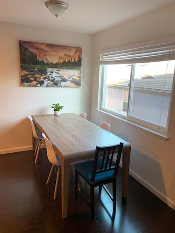 Simple and cozy 1BR/1BA in beautiful Belmont