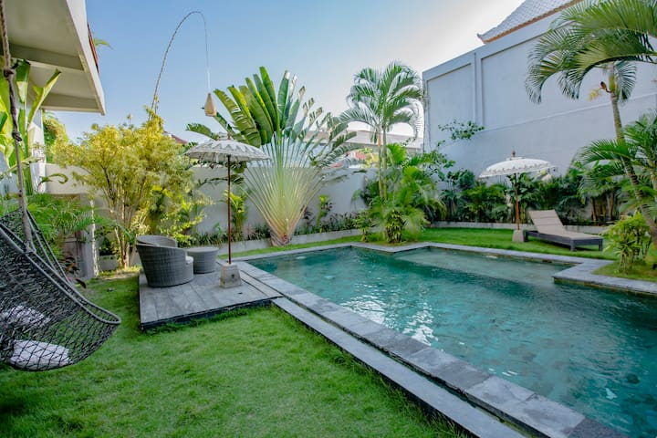 ★SUPERB LOCATION★APARTMENT IN HEART OF CANGGU★#2