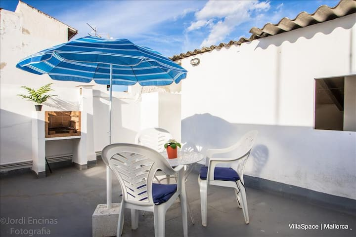 Casa Marga in Can Picafort - Can Picafort - Huis