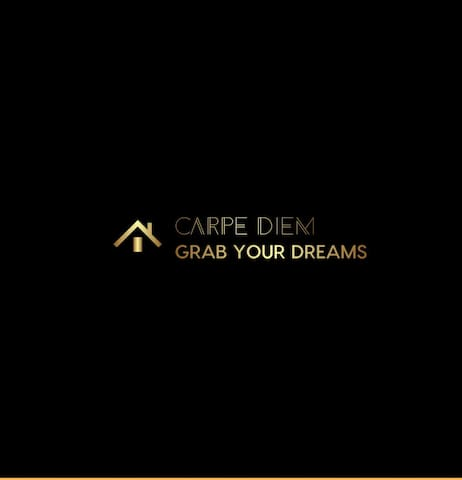 CARPE DIEM Grab Your Dream