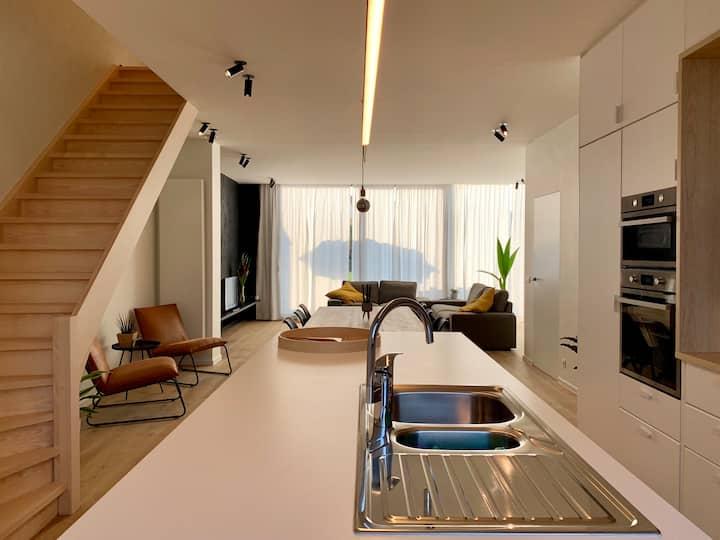 Ferias - cozy house Bruges
