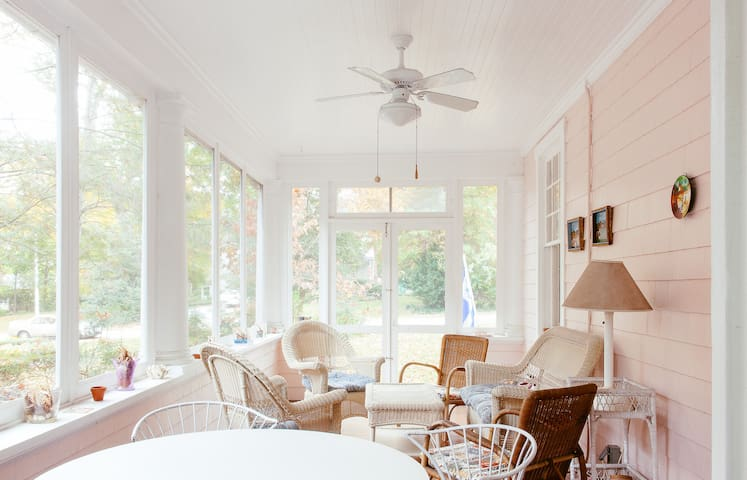 Pop-up dinner, mini-conference... - Baltimore - House