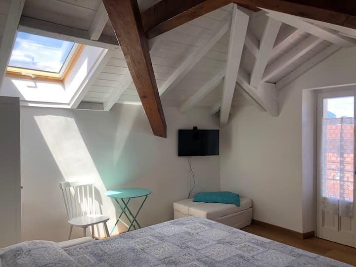 Villa Peachey in Stresa: Grazioso Appartamento.