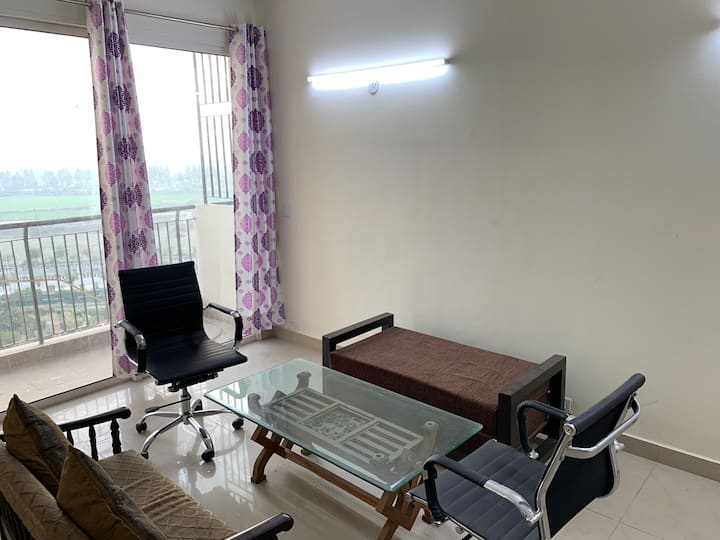 Group accommodation 5 mins from Expo Centre!