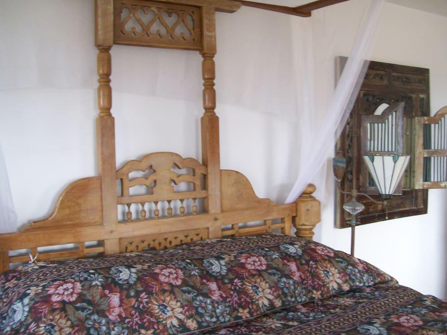 British Raj room