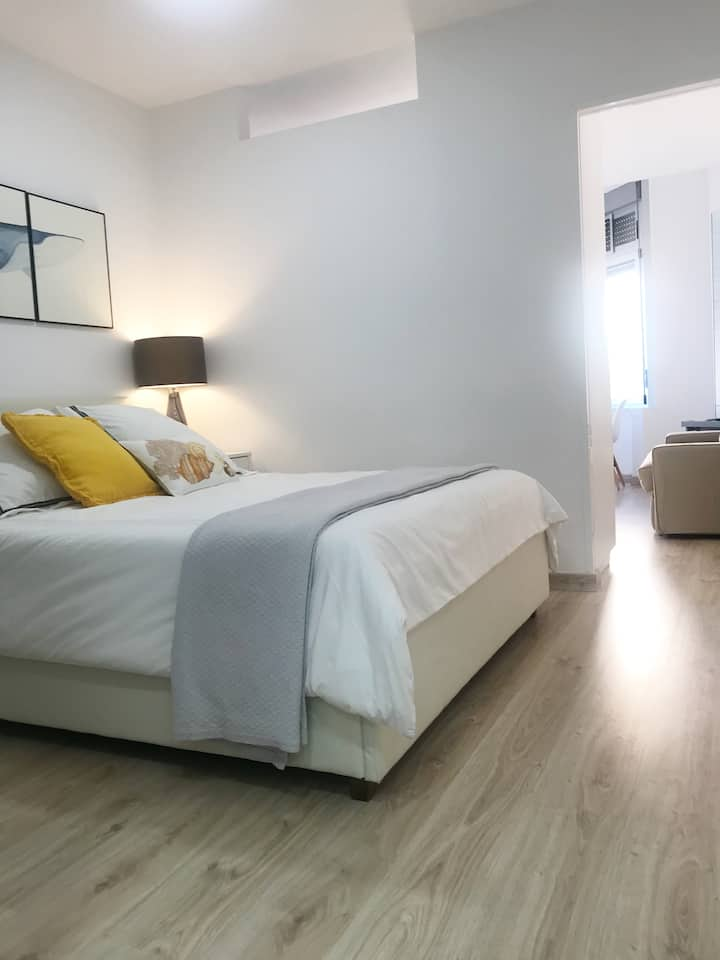 Canteras house with blueviews Netflix-HBO-free