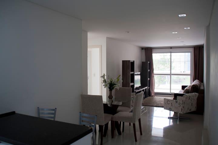 Modern Apartment - Champagnat - Curitiba - Apartment