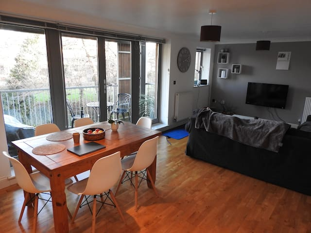 Lovely one bedroom flat in the heart of Guildford