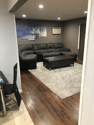 Cozy next to nyc