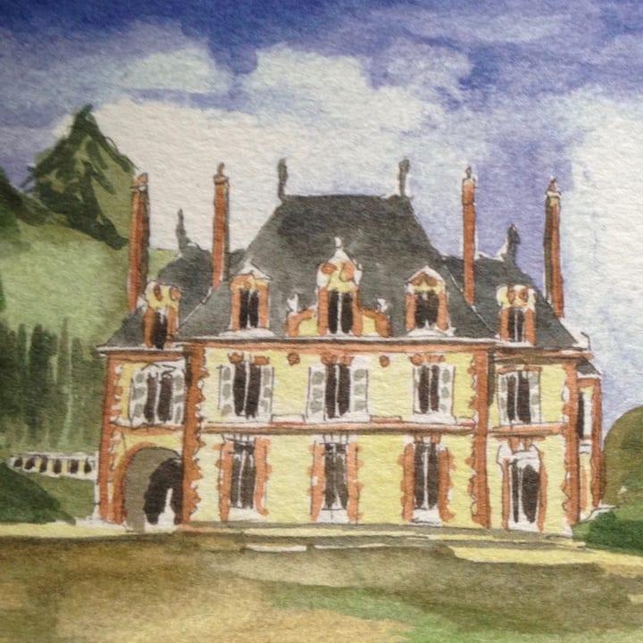 Appartement 2 chambres en forêt de Fontainebleau