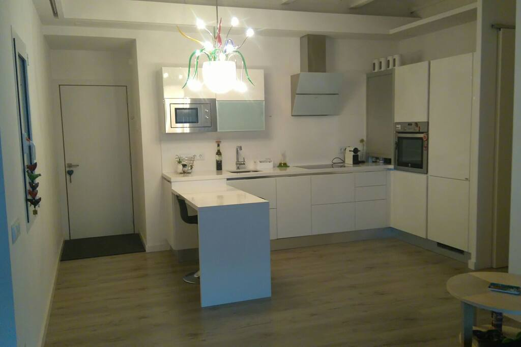 Apartamento de disse o minimalista apartamentos en alquiler en berga catalunya espa a - Pisos de alquiler en berga ...