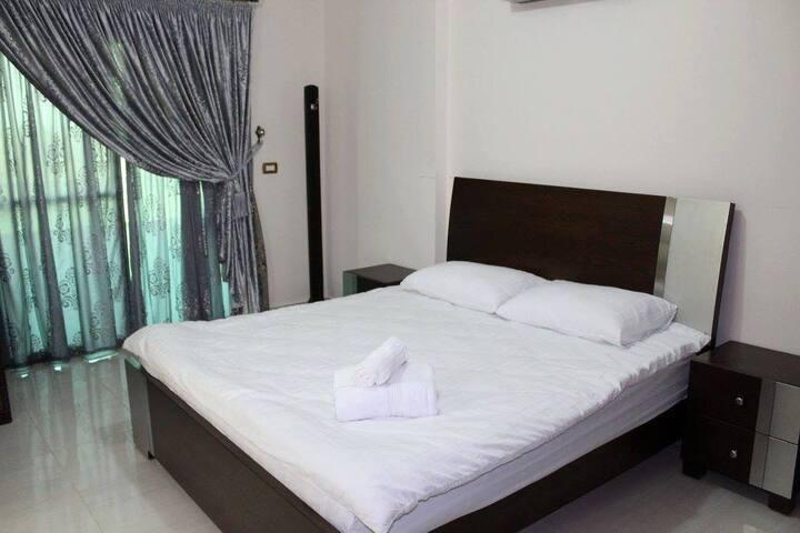 Rawan Residence - Suite #8 - شقة ٨