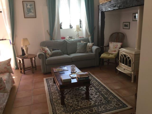 Lavender Masion - Marminiac - Huis