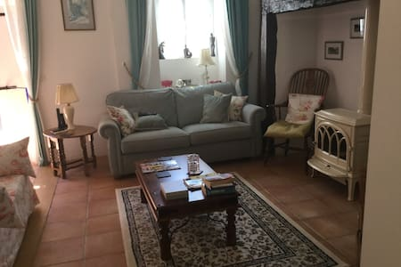 Lavender Masion - Marminiac - บ้าน