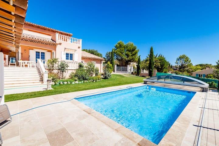 Appartement idéalement situé en Provence