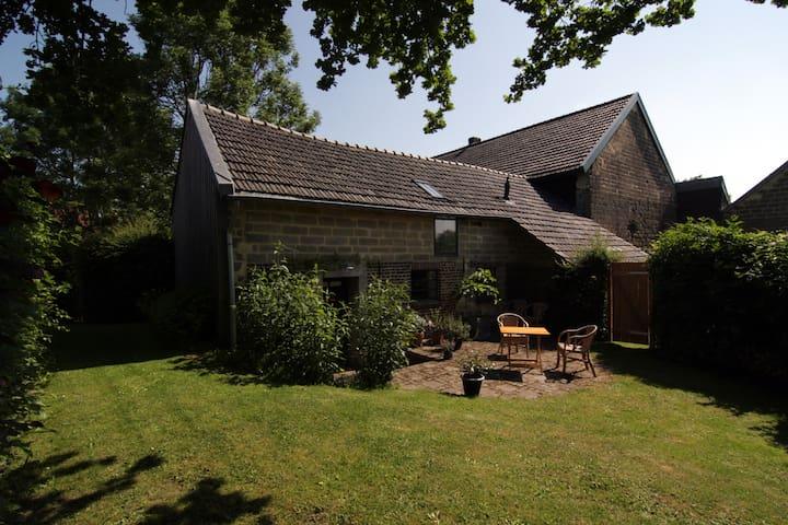 B & B 't Wolfshuis: MAISON près de Maastricht