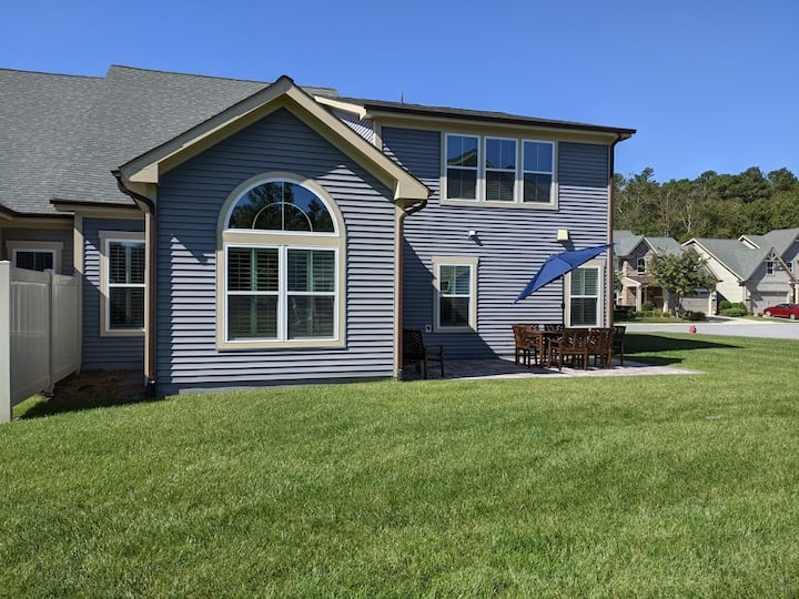 Frankford Home with a View, close to beach