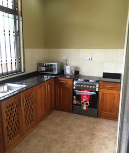 Lovely Spacious TWO bedroom apartment