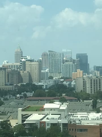 Entire Downtown  Atlanta Condo with Best view