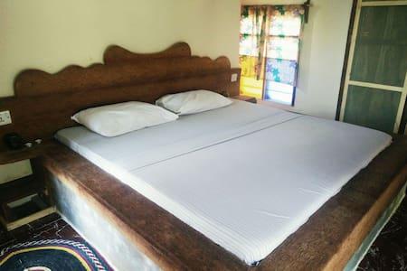 Double room with balcony @ East coast Zanzibar[11] - Michamvi Kae - Бунгало