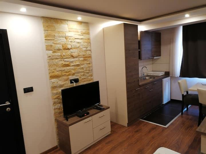 Apartment Glamur Kopaonik