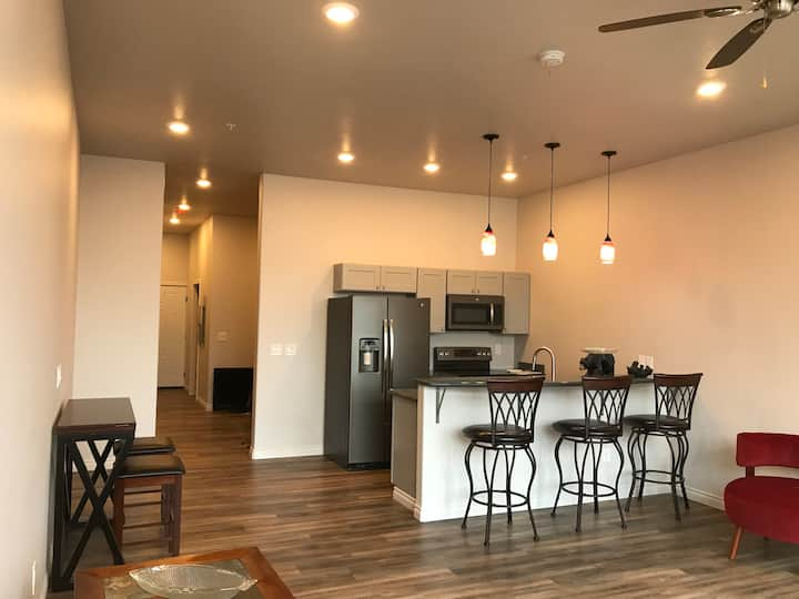 Hellenthal Lofts 202 - New Apartment Downtown